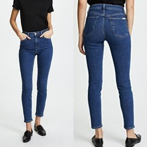 Joe's 'The Bella' High Rise Skinny Ankle Jeans